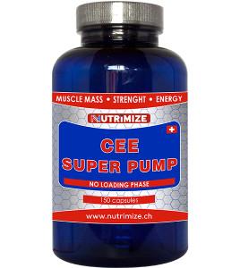 CEE Super Pump