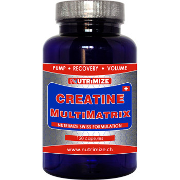 Creatine MultiMatrix