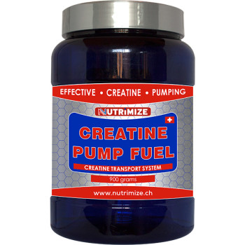Nutrimize Creatine Pump Fuel
