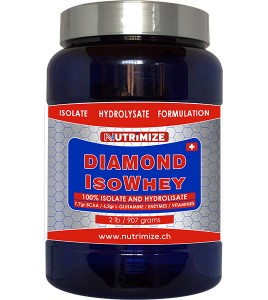 Diamond IsoWhey