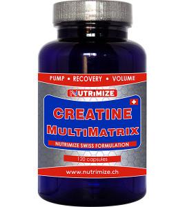 Creatine MultiMatrix