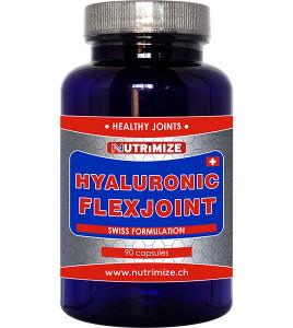 Nutrimize Hyaluronic FlexJoint