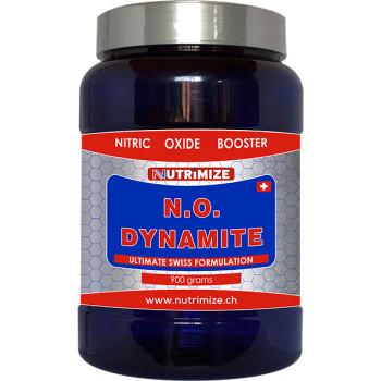 N.O. Dynamite