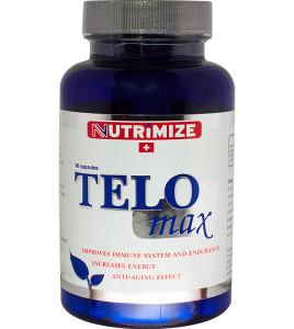 Nutrimize TeloMax