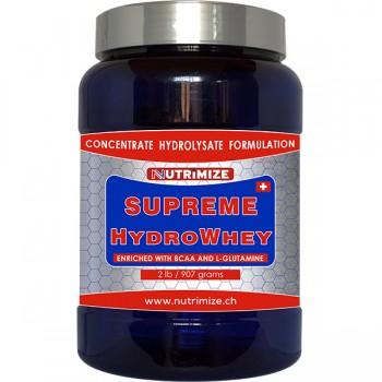 Supreme HydroWhey